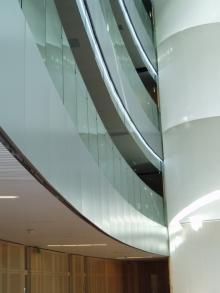 Siège Banque Populaire Atlantique - ©CMR 2004