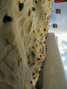 RCCL Balcons d'escalade - ©CMR 2003