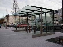 Ligne 1 tramway Nantes - ©CMR 2000