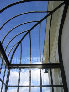 Rénovation Château - ©CMR