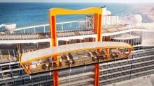 Magic Carpet ©CelebrityCruises2017
